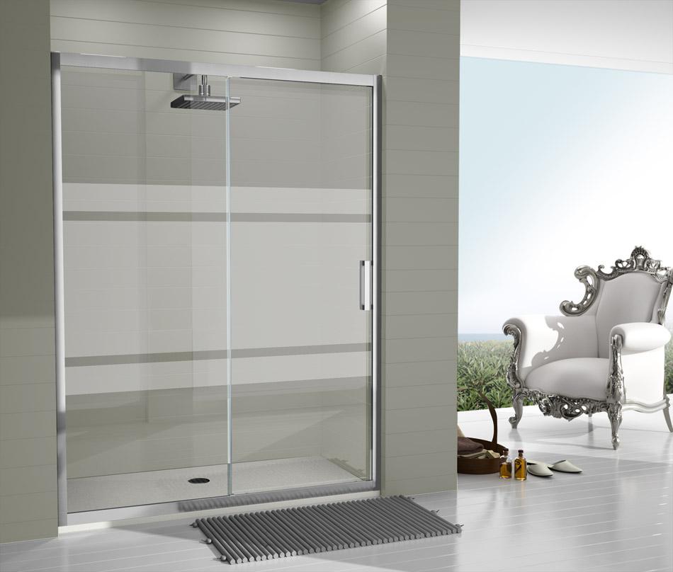 Kassandra mamparas por series serie 300 - Modelos de mamparas para duchas ...